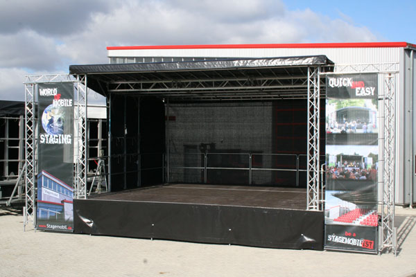 Stagemobil L (7m X 6m)
